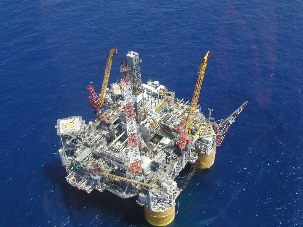 Offshore Video Surveillace System Upgrade
