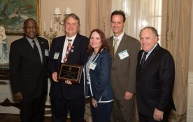 LED Most Outstanding Growth Award_Louisiana