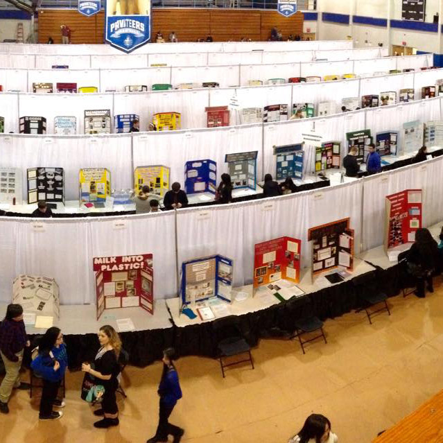 Greater New Orleans Science Fair