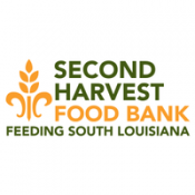 Second harvest food bank community giving